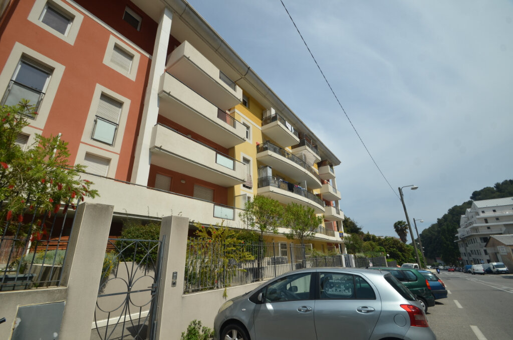 Appartement à vendre 2 45m2 à Nice vignette-9