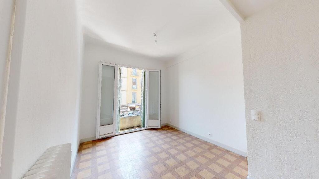Appartement à vendre 3 55.84m2 à Nice vignette-1