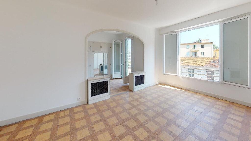 Appartement à vendre 3 59.16m2 à Nice vignette-1
