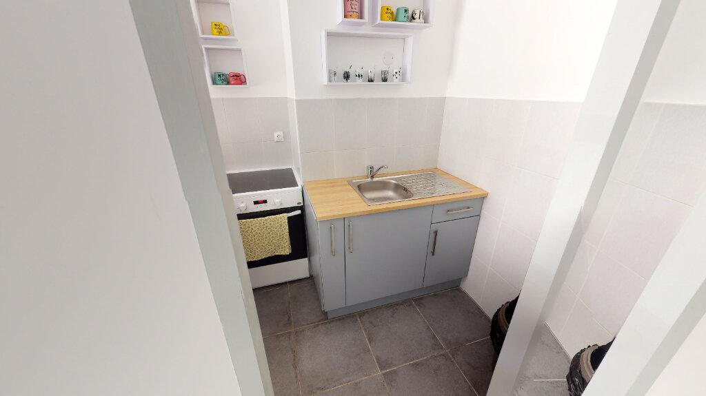 Appartement à louer 2 33.19m2 à Nice vignette-6