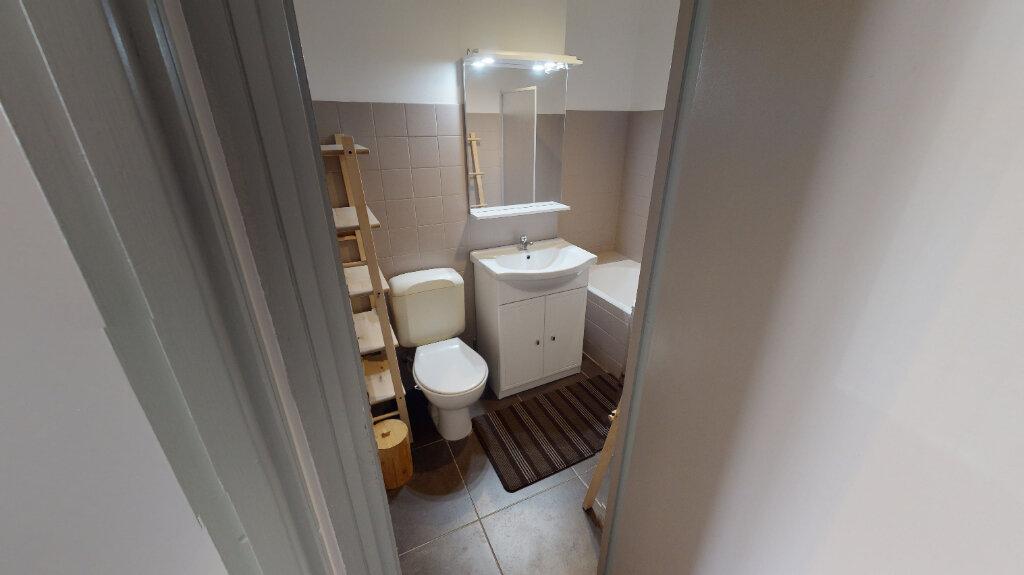 Appartement à louer 2 33.19m2 à Nice vignette-7