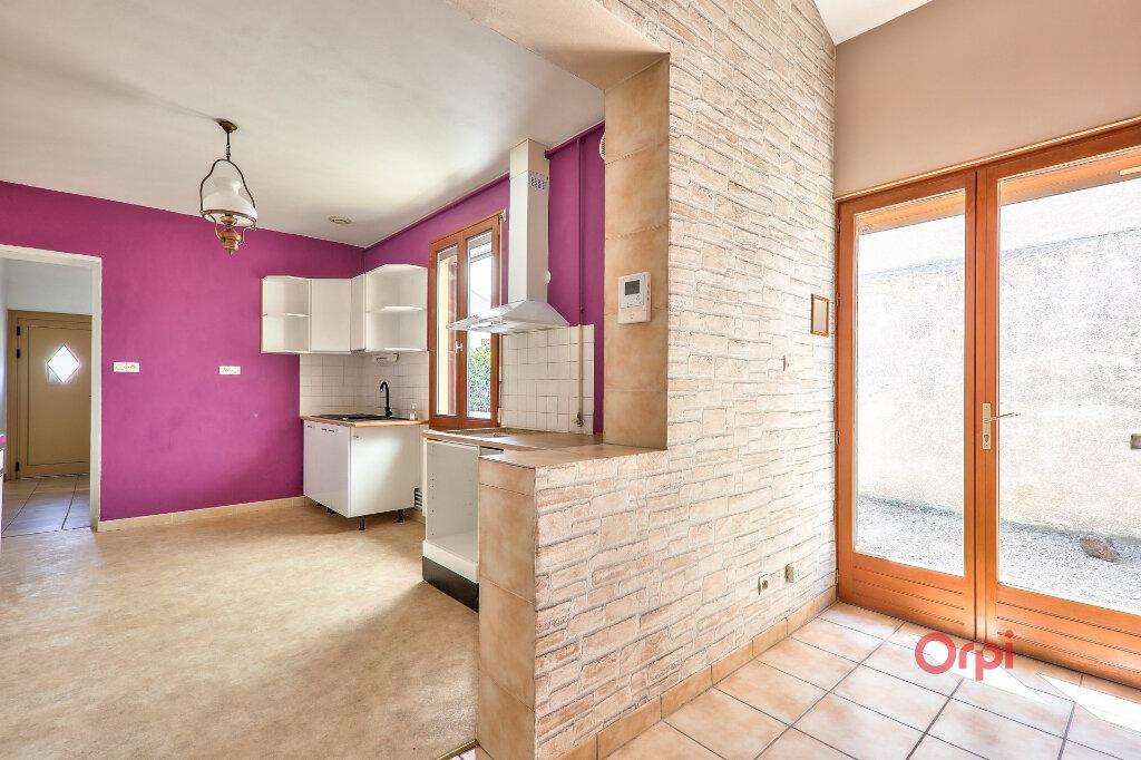 Maison à vendre 2 52.46m2 à Vénissieux vignette-2
