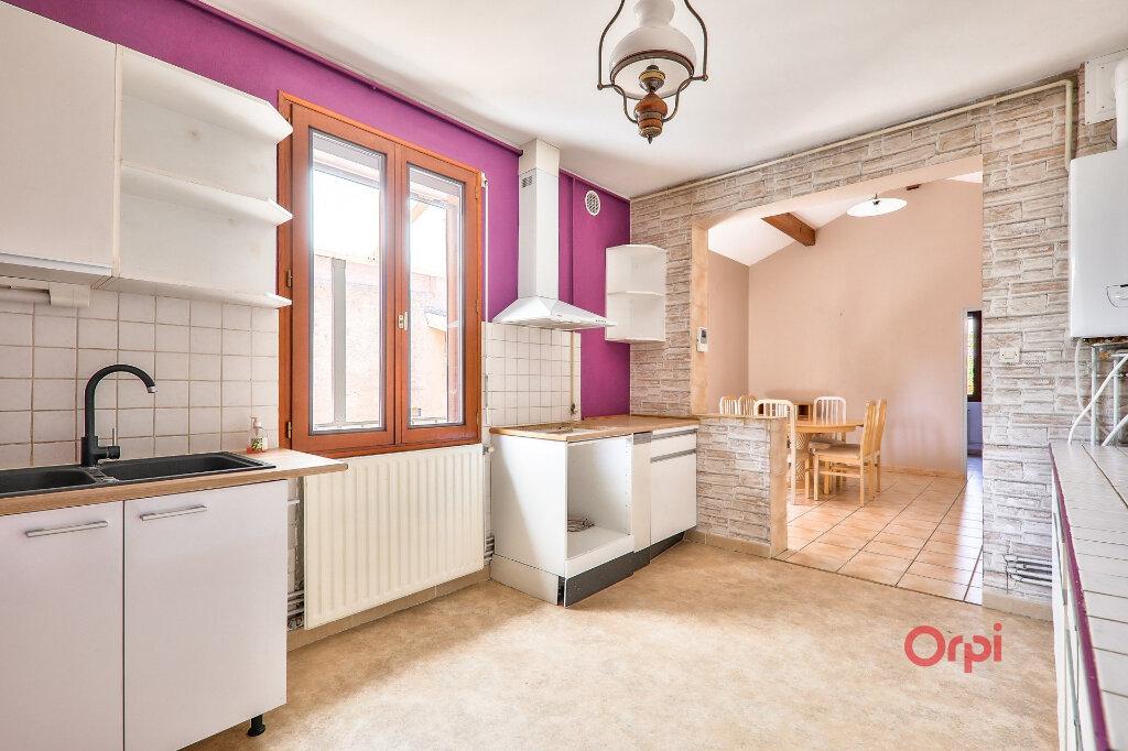 Maison à vendre 2 52.46m2 à Vénissieux vignette-3