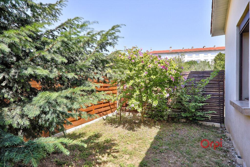 Maison à vendre 2 52.46m2 à Vénissieux vignette-5