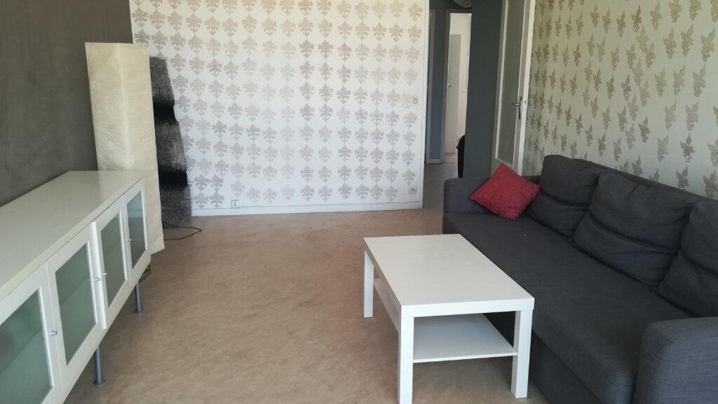 Appartement à louer 2 44.07m2 à Lyon 8 vignette-1