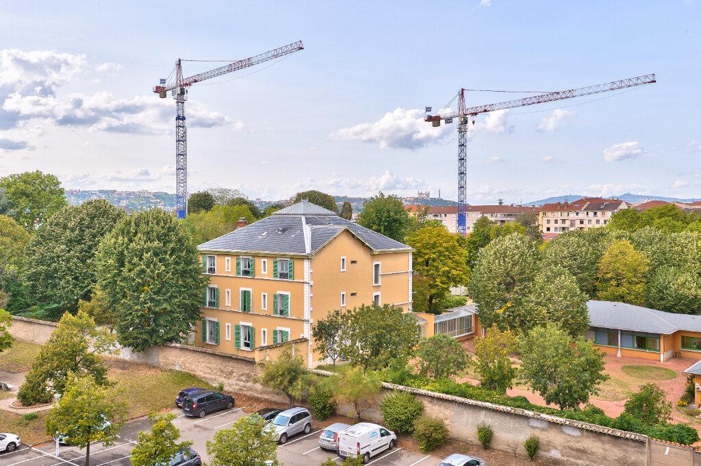 Appartement à louer 2 44.07m2 à Lyon 8 vignette-14