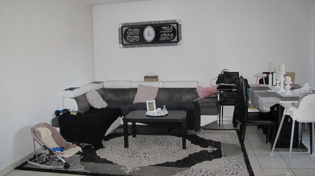 Appartement à vendre 3 65m2 à Vénissieux vignette-7