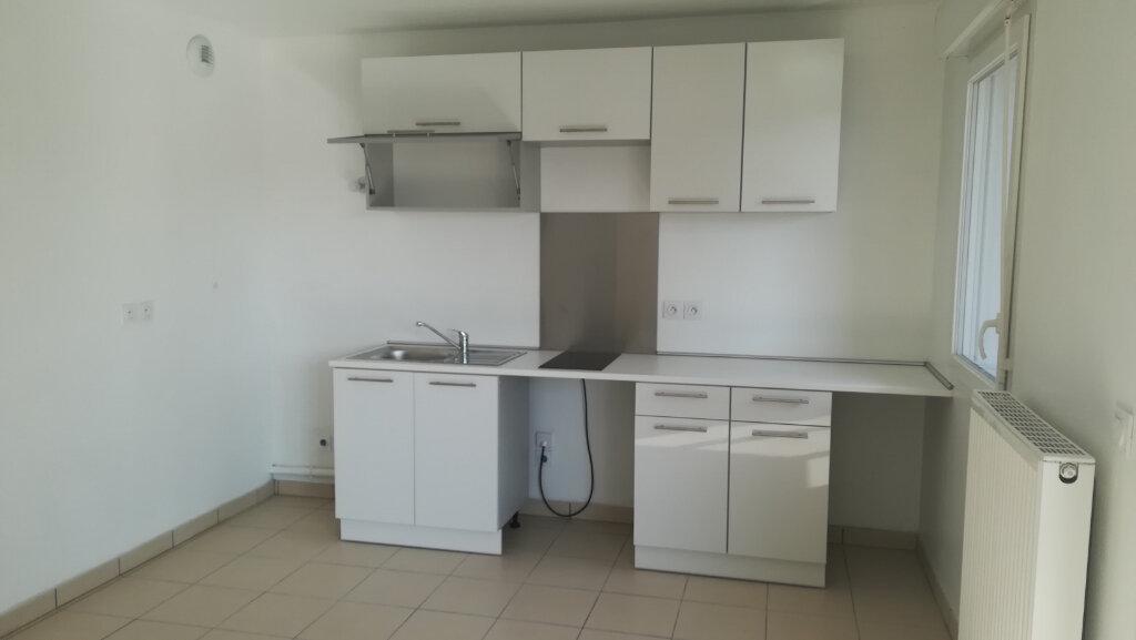 Appartement à louer 2 40.24m2 à Vénissieux vignette-3