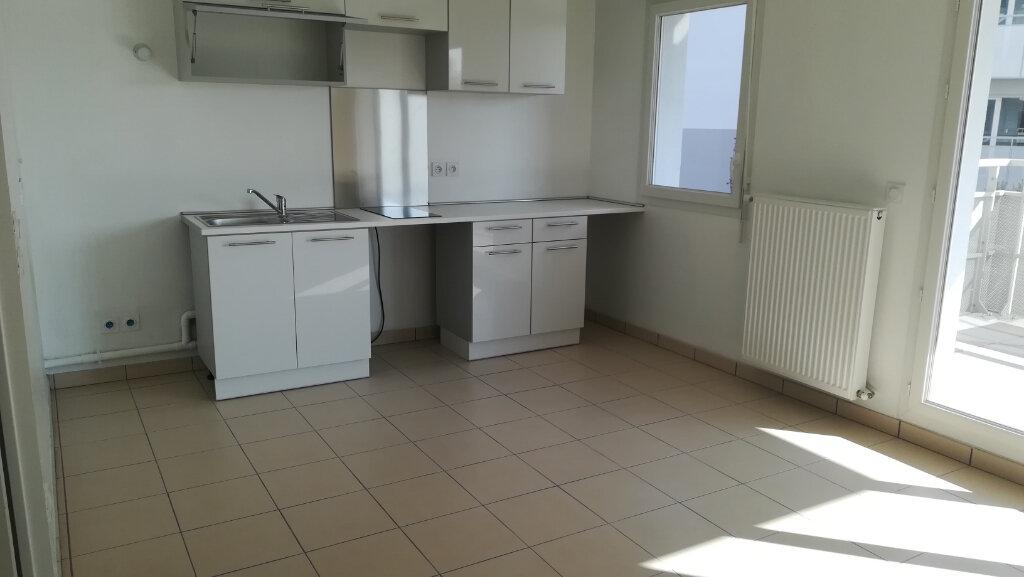 Appartement à louer 2 40.24m2 à Vénissieux vignette-4
