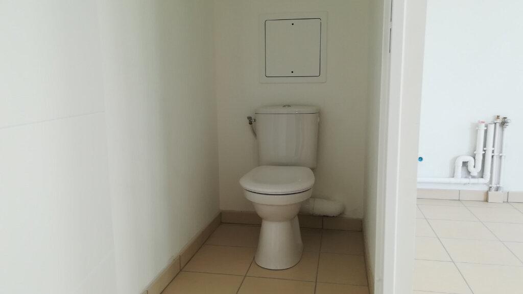 Appartement à louer 2 40.24m2 à Vénissieux vignette-8