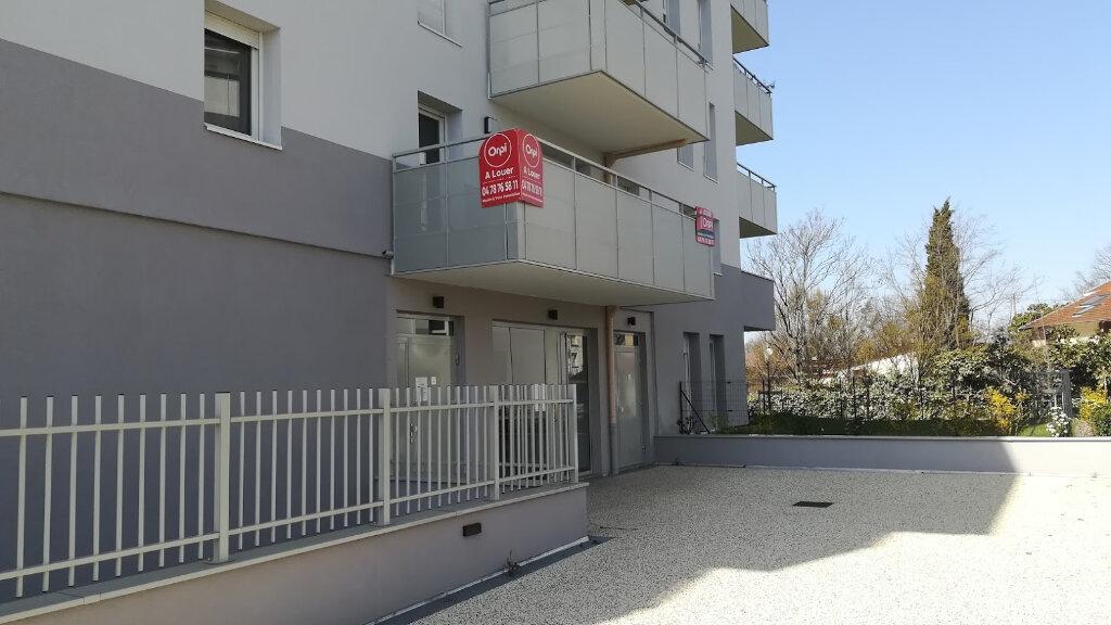 Appartement à louer 2 40.24m2 à Vénissieux vignette-15