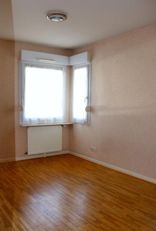 Appartement à vendre 3 68.92m2 à Vénissieux vignette-2