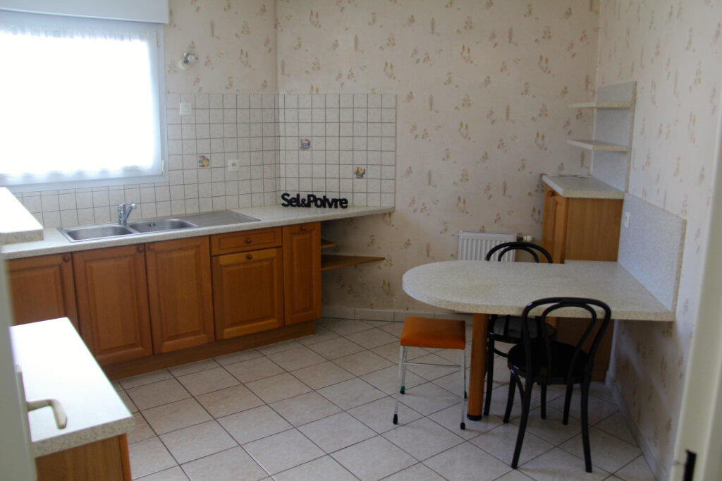 Appartement à vendre 3 68.92m2 à Vénissieux vignette-7