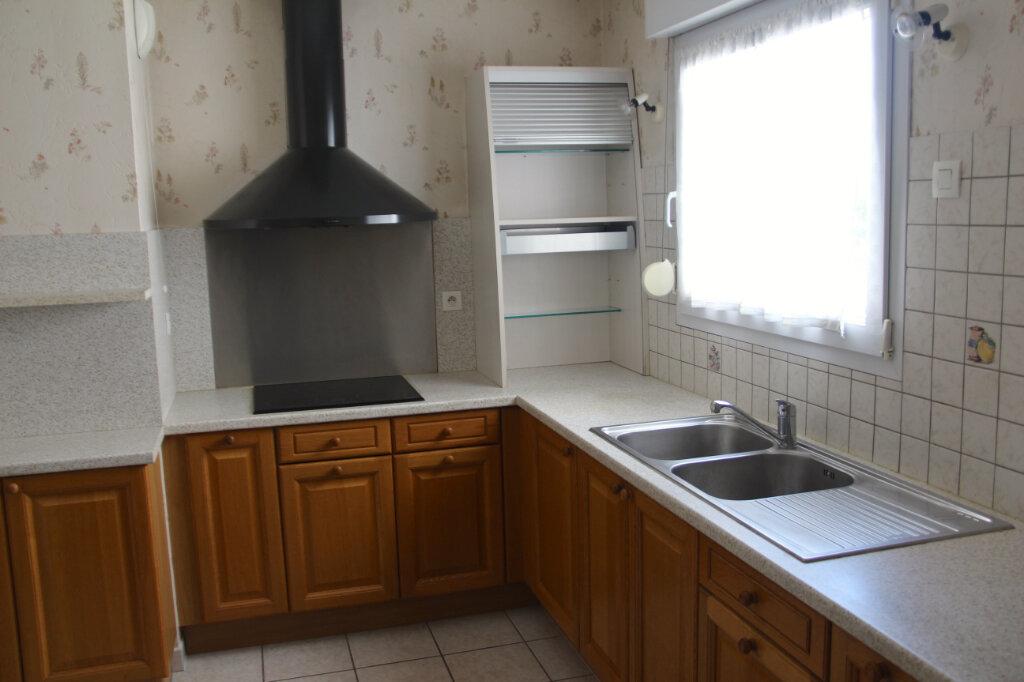 Appartement à vendre 3 68.92m2 à Vénissieux vignette-8