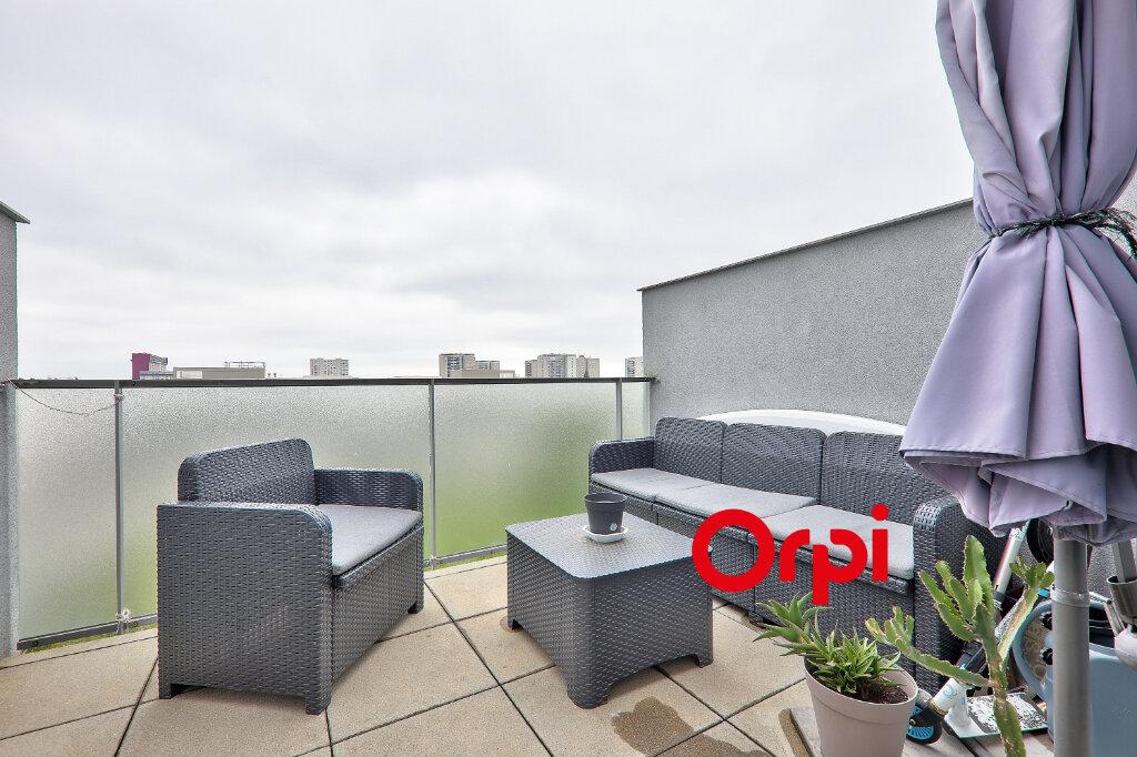 Appartement à vendre 4 75.82m2 à Vénissieux vignette-1