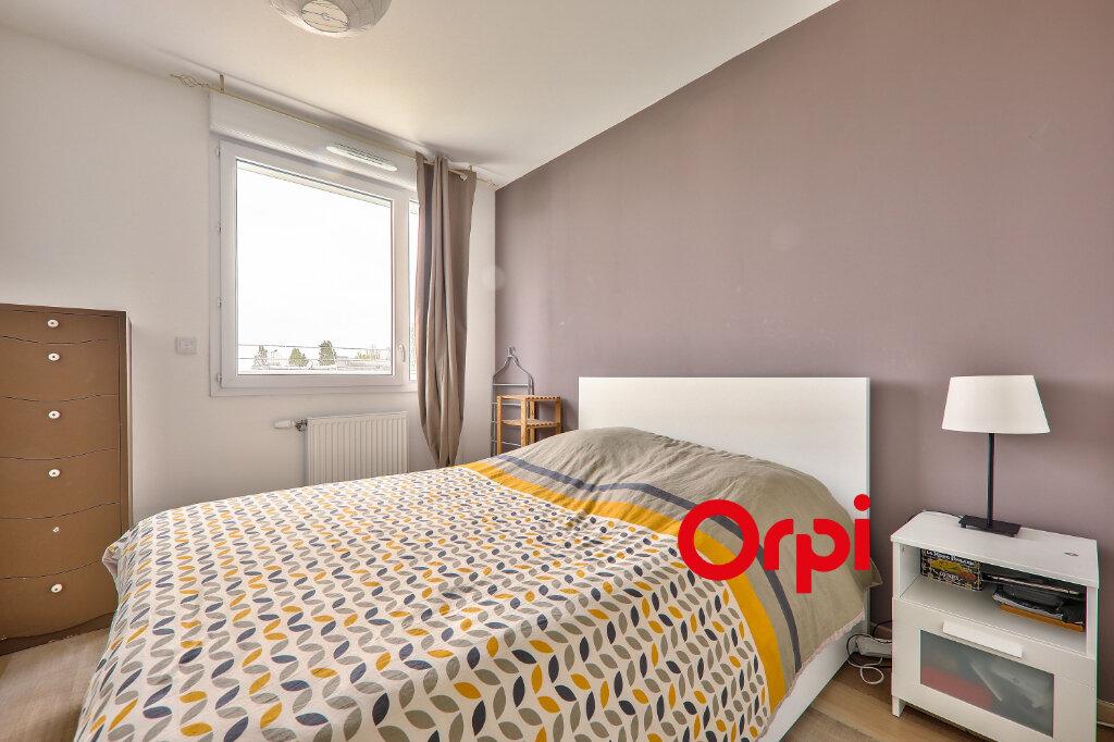 Appartement à vendre 4 75.82m2 à Vénissieux vignette-4