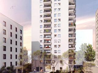 Appartement à vendre 4 83m2 à Villeurbanne vignette-1