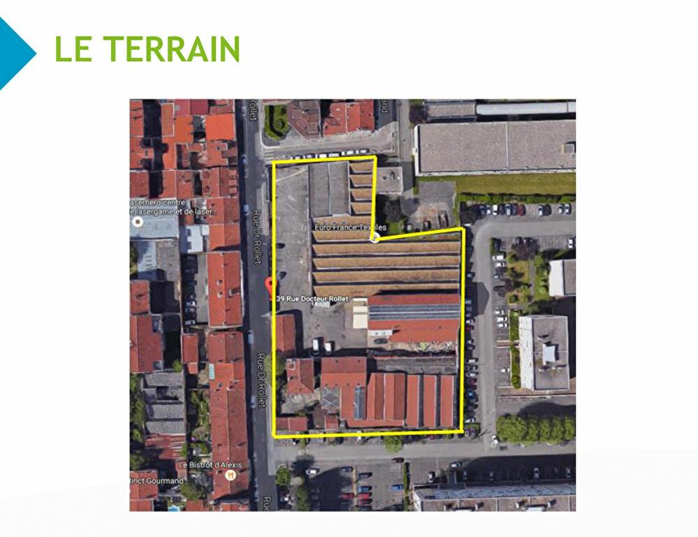 Appartement à vendre 4 83m2 à Villeurbanne vignette-9