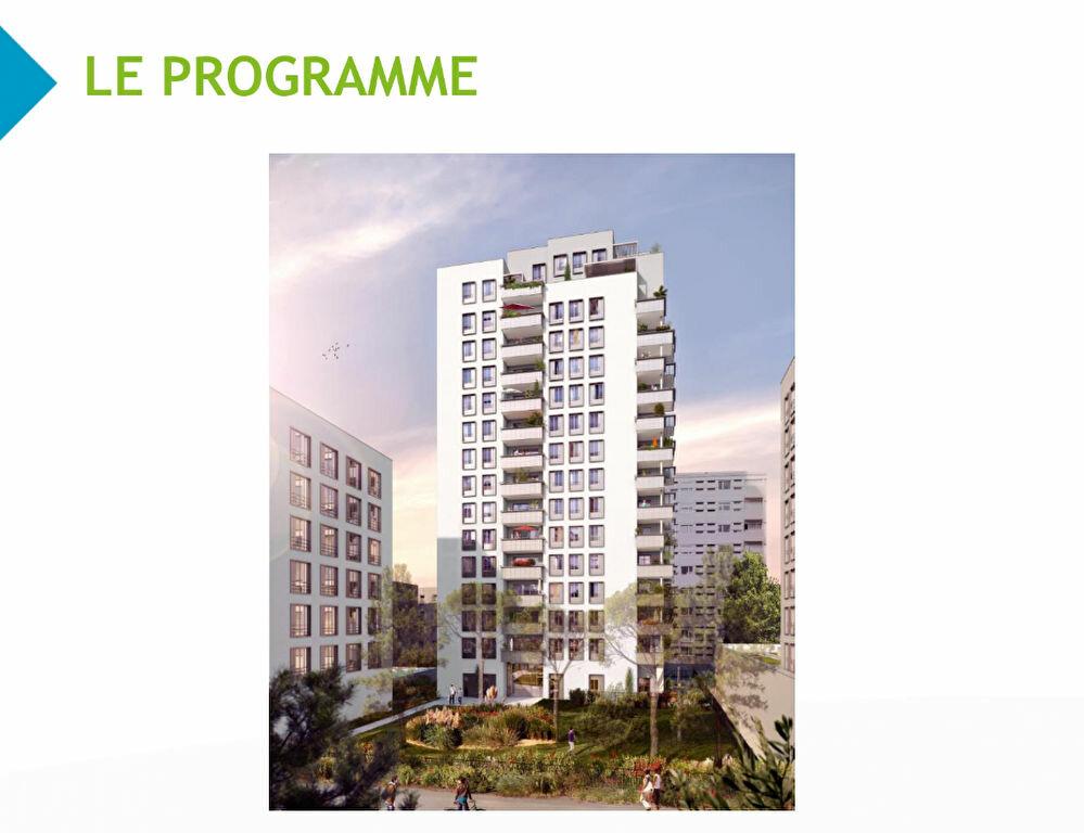 Appartement à vendre 4 83m2 à Villeurbanne vignette-12