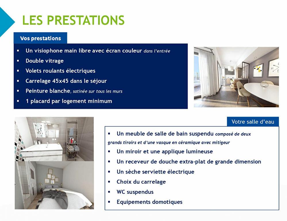 Appartement à vendre 4 83m2 à Villeurbanne vignette-16