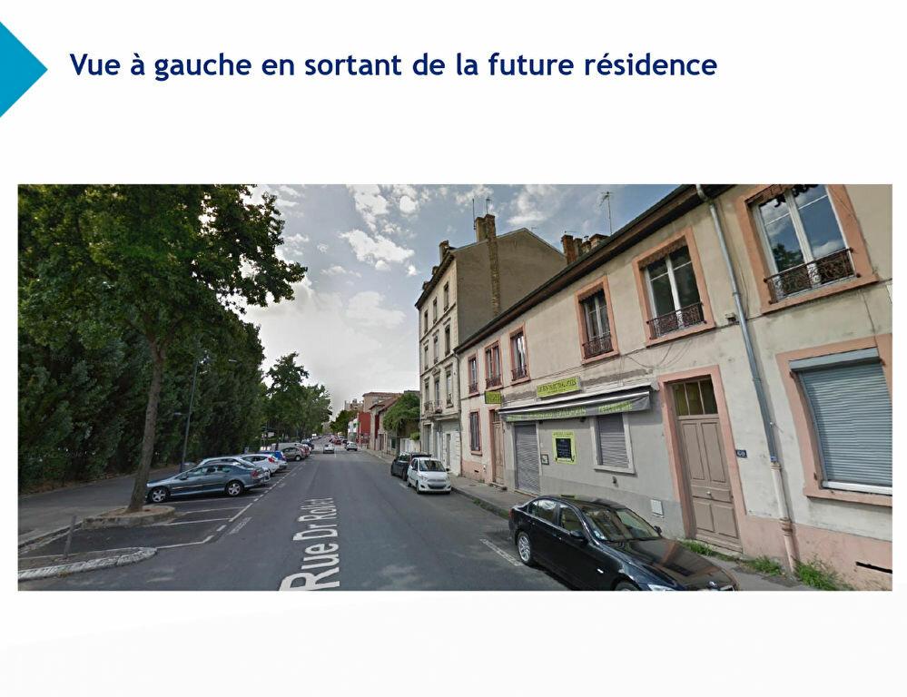 Appartement à vendre 4 83m2 à Villeurbanne vignette-17