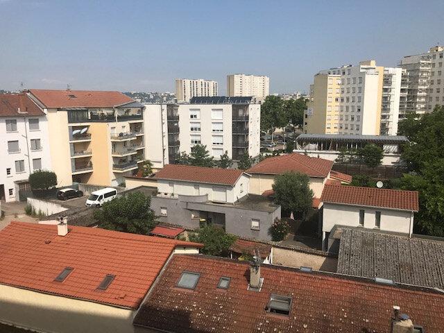 Appartement à louer 3 56.99m2 à Vénissieux vignette-13