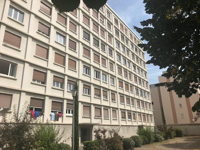 Appartement à louer 3 56.99m2 à Vénissieux vignette-14