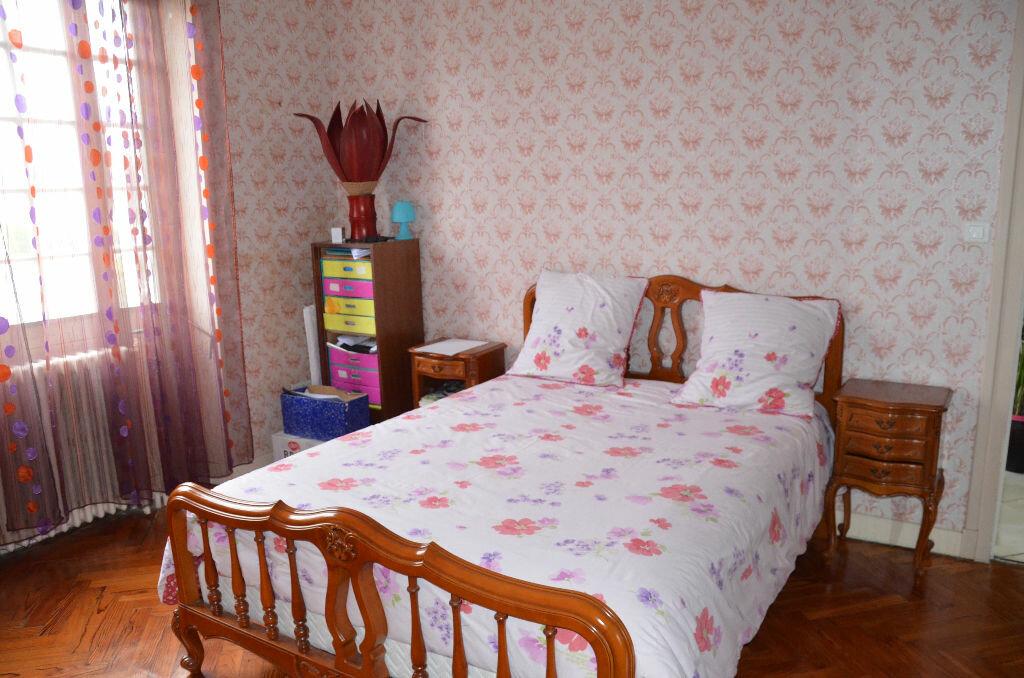 Maison à vendre 5 203m2 à Gémozac vignette-5