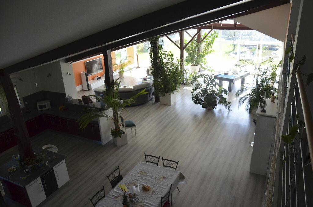 Maison à vendre 6 530m2 à Brie-sous-Mortagne vignette-7