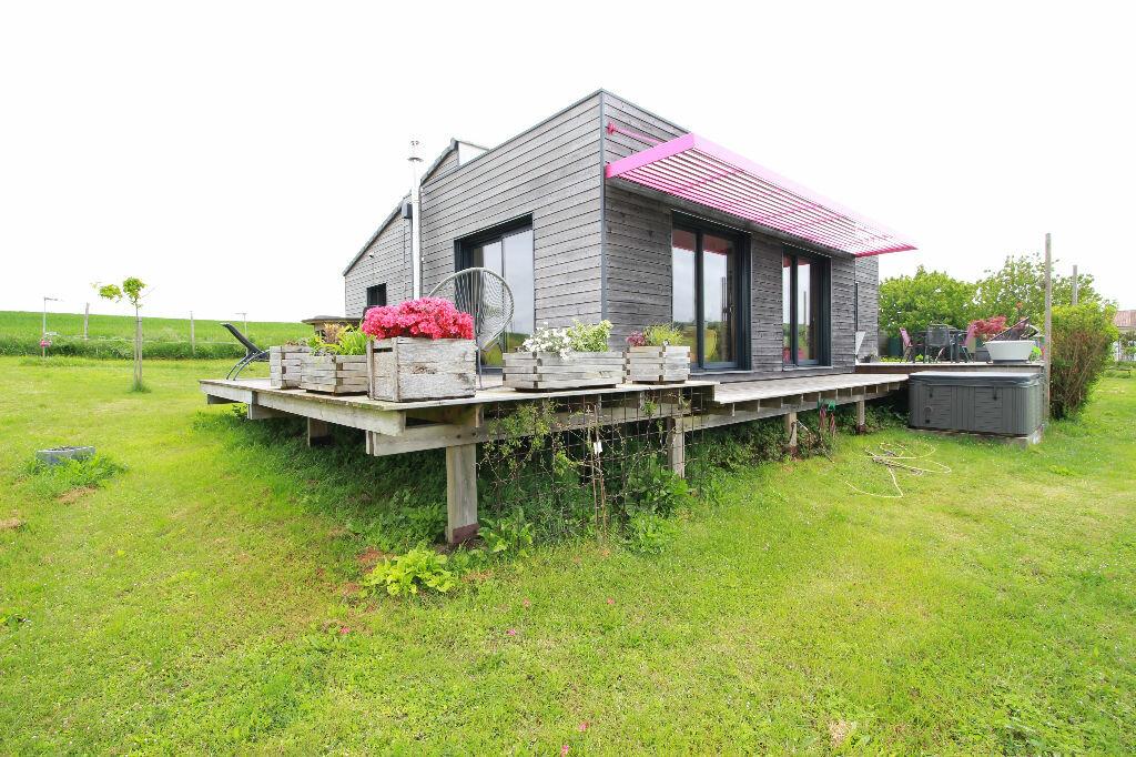 Maison à vendre 3 107m2 à Saint-Romain-sur-Gironde vignette-6