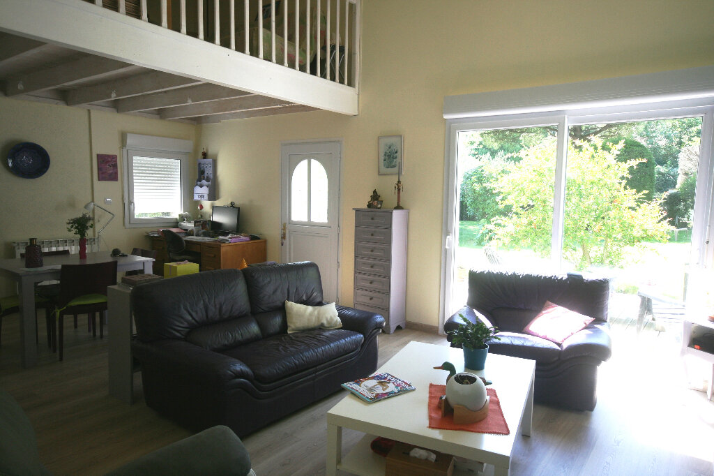 Maison à vendre 7 226m2 à Meschers-sur-Gironde vignette-11