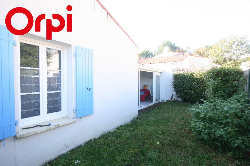 Maison à vendre 3 51m2 à Meschers-sur-Gironde vignette-1