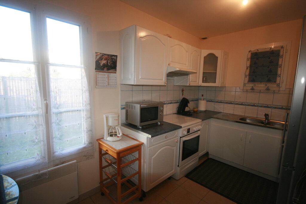 Maison à vendre 3 51m2 à Meschers-sur-Gironde vignette-4