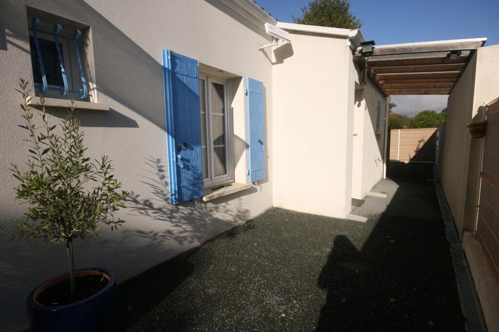 Maison à vendre 3 51m2 à Meschers-sur-Gironde vignette-5