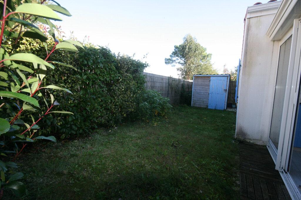 Maison à vendre 3 51m2 à Meschers-sur-Gironde vignette-7