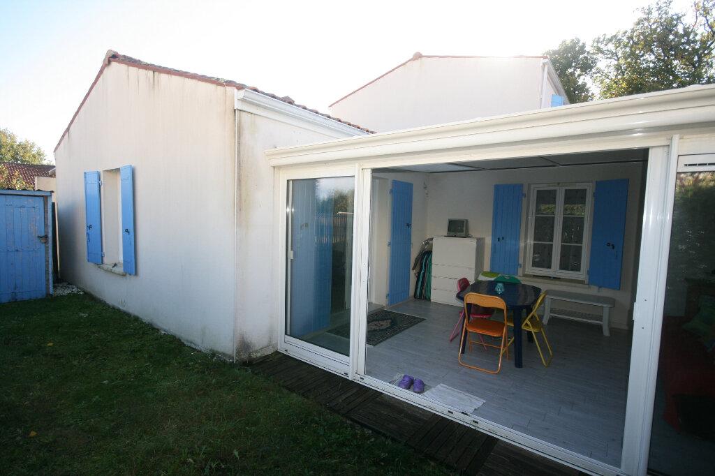 Maison à vendre 3 51m2 à Meschers-sur-Gironde vignette-8