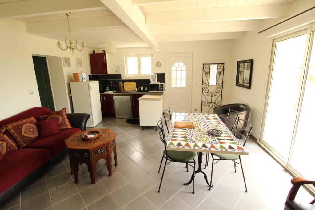 Maison à vendre 6 135m2 à Épargnes vignette-2