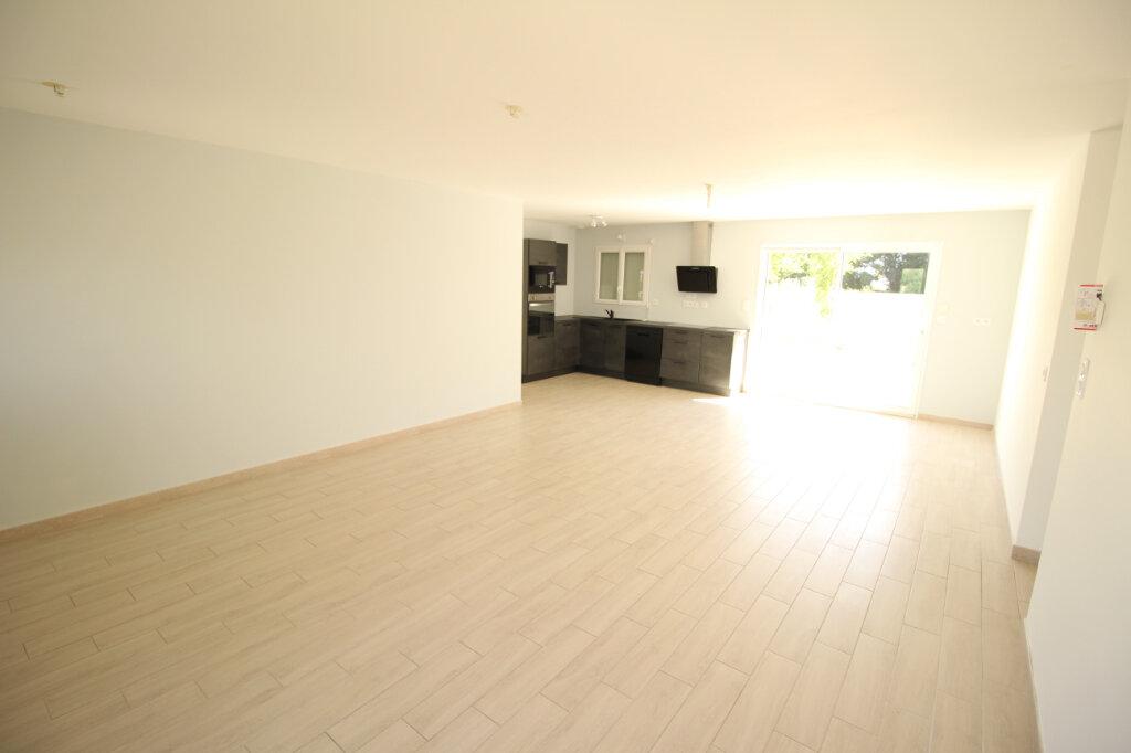 Maison à vendre 4 90m2 à Cravans vignette-2