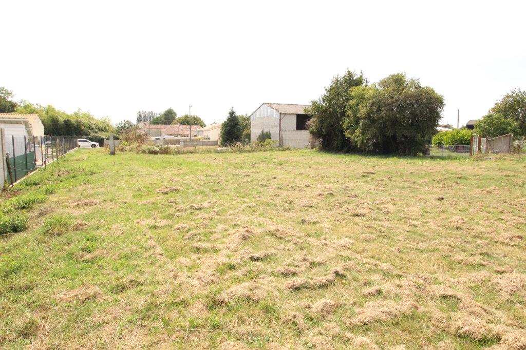Terrain à vendre 0 1008m2 à Montpellier-de-Médillan vignette-2