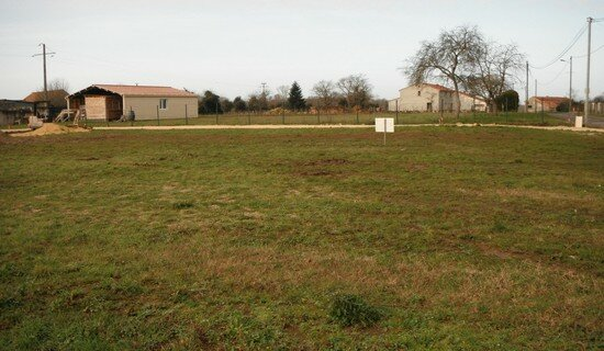 Terrain à vendre 0 1134m2 à Montpellier-de-Médillan vignette-2