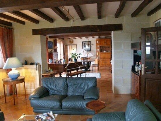 Maison à vendre 10 328m2 à Grézac vignette-3
