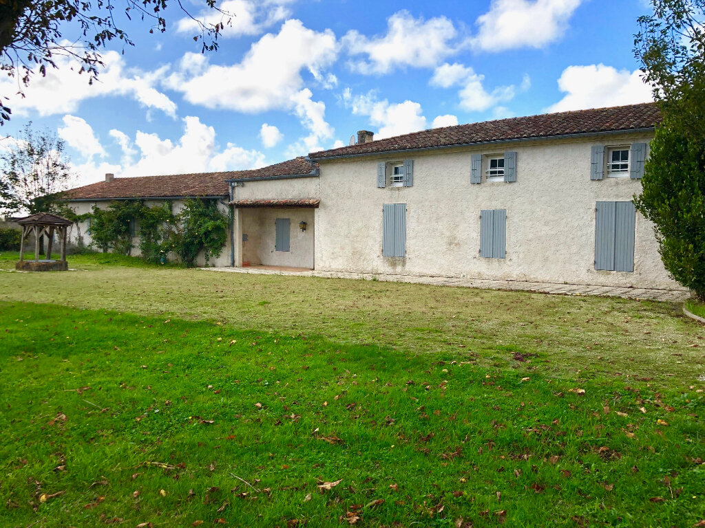 Maison à vendre 10 328m2 à Grézac vignette-9