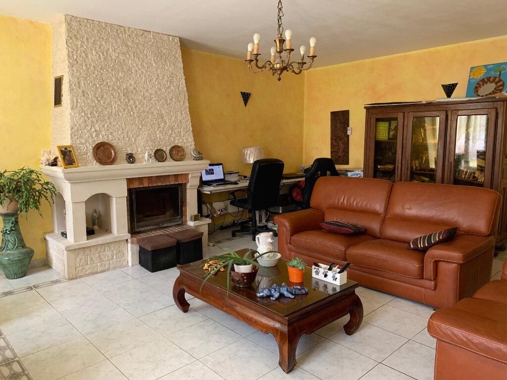 Maison à vendre 4 147m2 à Lorignac vignette-3