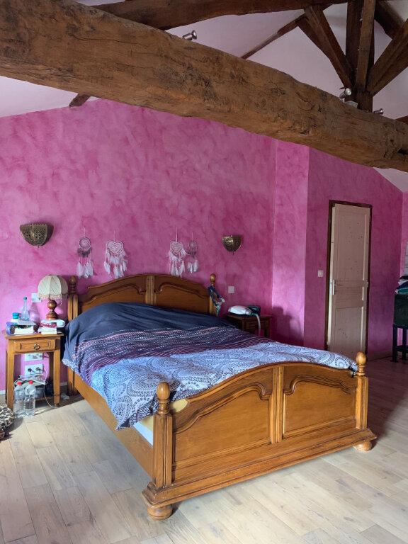 Maison à vendre 4 147m2 à Lorignac vignette-4