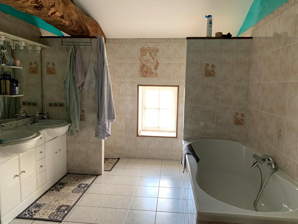 Maison à vendre 4 147m2 à Lorignac vignette-5