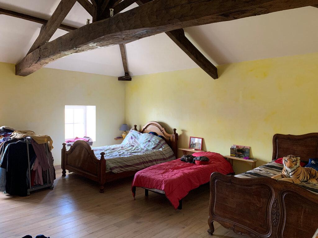 Maison à vendre 4 147m2 à Lorignac vignette-6