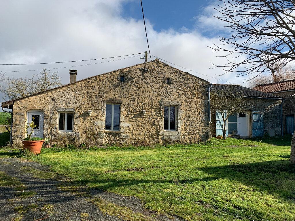 Maison à vendre 4 147m2 à Lorignac vignette-9