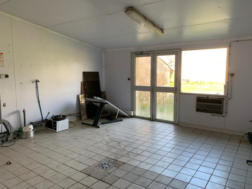 Maison à vendre 4 147m2 à Lorignac vignette-10