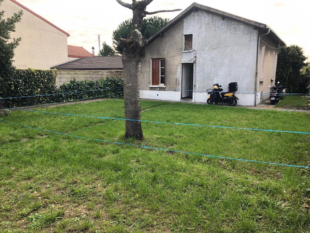 Maison à vendre 2 48m2 à Le Blanc-Mesnil vignette-2