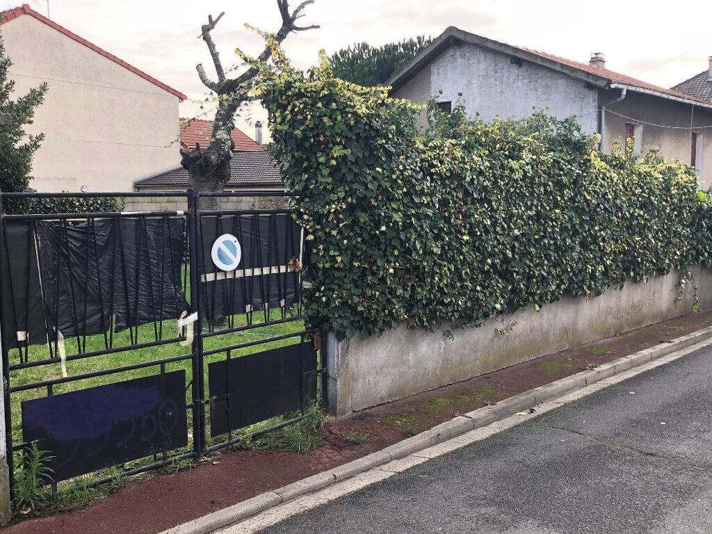 Maison à vendre 2 48m2 à Le Blanc-Mesnil vignette-3